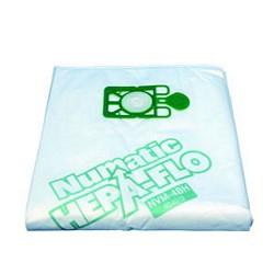 NUMATIC 4BH VAC BAGS PKT 10