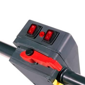 numatic, scrubber drier, tt, tt1840, floor cleaner, twintec, industrial