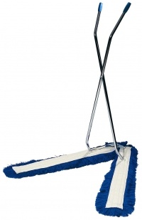 Dust Control Mop V-Sweeper