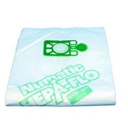 Numatic 3ah Vac Bags Pkt 10 Wakefield Floorcare