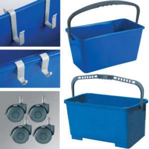 WF Window Cleaning Bucket