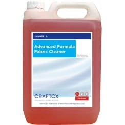 ADVANCED FORMULA FABRIC CLEANER 5L