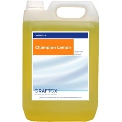 CHAMPION LEMON 5L