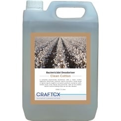 CLEAN COTTON FRESH 5L