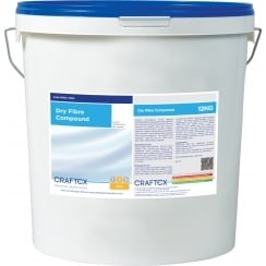DRYFIBRE COMPOUND 12KG