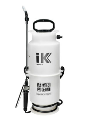 IK9 CHEMI RESIST SPRAYER 6L