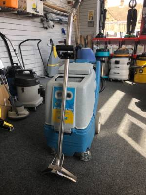 Prochem Steempro 2100 (Fully Reconditioned) *Upgraded Pump