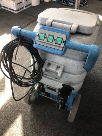 steempro, reconditioned, prochem, warranty, extracter, carpet cleaner, powermax, induction pump