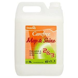 Carefree Mop N Shine 5L