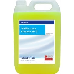 TRAFFIC LANE CLEANER PH7 5L