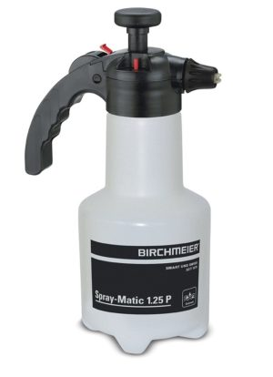 SPRAY-MATIC 1.25N