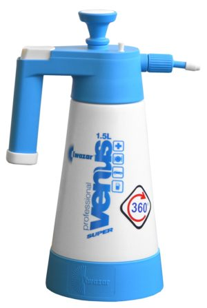 VENUS PUMP UP SPRAYER 1.5L