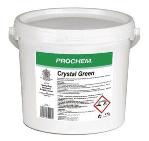 CRYSTAL GREEN 4KG