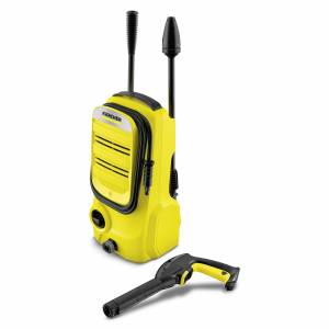 Karcher K2 Compact Pressure Washer (see T5 T-Racer Option) 0221