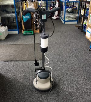 ORECK FLOORMAC ORBITER *** In Stock ***