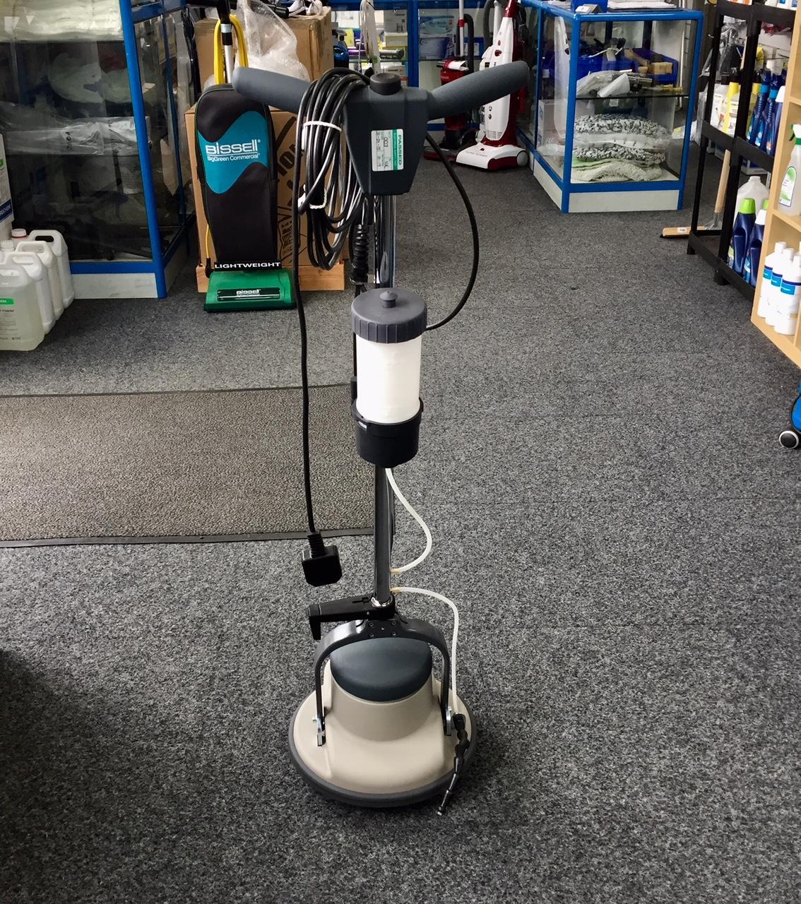 Oreck Floormac Orbiter Wakefield Floorcare