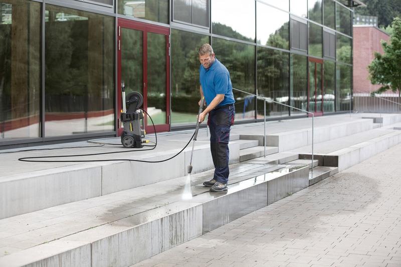 Karcher Hd6 13 C Plus Wakefield Floorcare