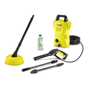 Karcher K2 compact + Home Kit