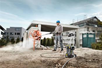 karcher, hd6/13, pressure washer, jetwash, industrial, hd5/11