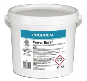 POWER BURST 4KG