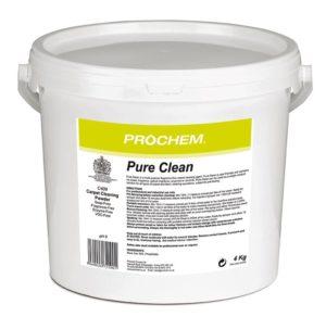 PURE CLEAN 4KG