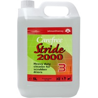 Carefree Stride 2000 Degreaser 5L