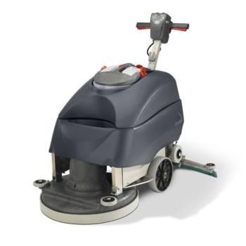 TT6650G Numatic scrubber drier