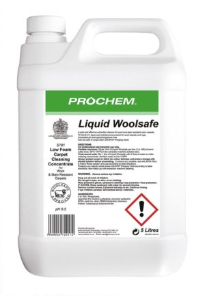 LIQUID WOOLSAFE 5L