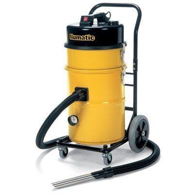 Numatic Hz750 Wakefield Floorcare