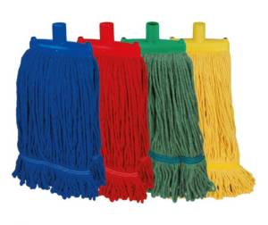 MOP COLOURED PRAIRE HYGIEMIX