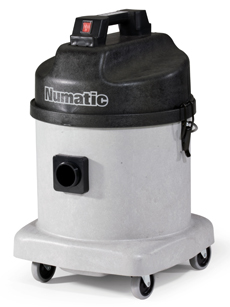 NUMATIC NDS570 DUSTCARE RANGE *** 240V *** 0620