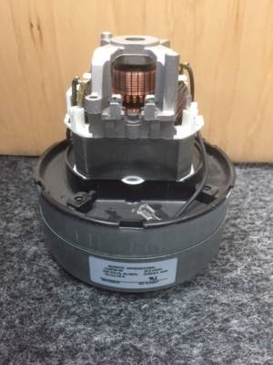 numatic vac motor 240v 2 stage DAF genuine (in stock for next day delivery)