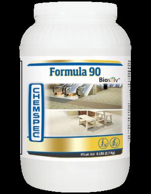 Chemspec Formula 90 Powder