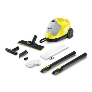 Karcher Steam Cleaner SC4 Easy Fix
