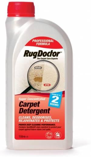 Rug Doctor Super concentrated carpet detergent 1L 0221