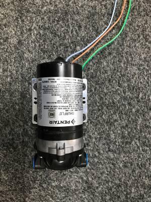Craftex Maxi pump 0221