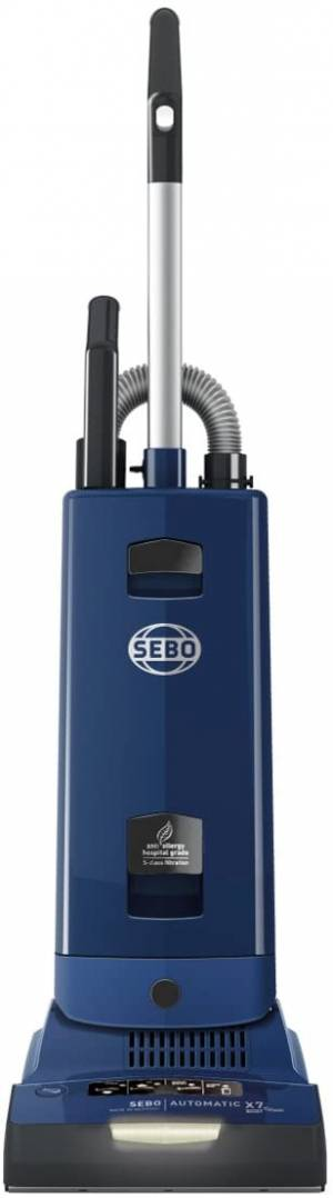 Private: Sebo X7 E Power Boost (New X1.1) *** Always In stock ***0221