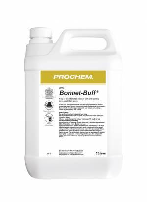 Prochem Bonnet-Buff 0321
