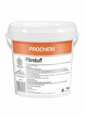 Prochem Fibrebuff 1K 0321