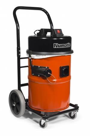 Numatic NV750 Workshop Vacuum 0821