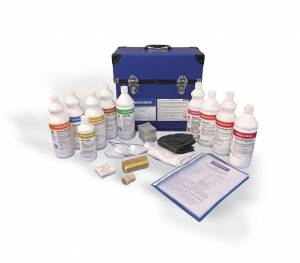 Prochem PSK Professional Spotting Kit 0321