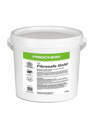 Prochem Fibresafe Gold 4K 0321