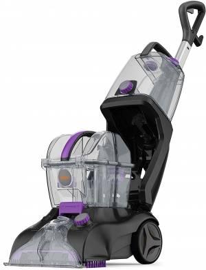 VAX Rapid Power Refresh CDCW-RPXR Upright Carpet Cleaner – Purple & Graphite